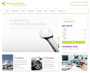 Tiro Associates